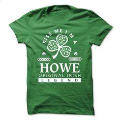 HOWE - St. Patricks day Team - #hoodie costume #wool sweater. MORE INFO => https://www.sunfrog.com/Valentines/-HOWE--St-Patricks-day-Team.html?68278