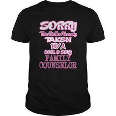 Cool And Sexy Family Counselor T Shirts, Hoodie. Shopping Online Now ==►…