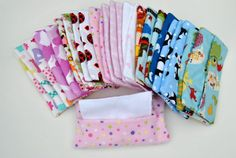 Baby Doll Diaper Wipes Case and Three White by BabyDollDiapers, $5.00
