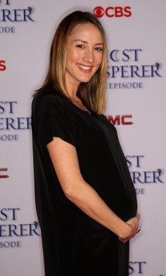 """Grimm"" star Bree Turner"