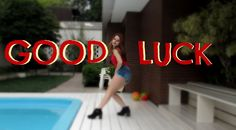 Good Luck - AOA (에이오에이) Dance Cover by Maki