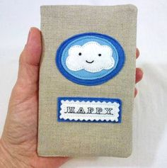Leslie's Art and Sew: Happy Cloud: Tutorial and Giveaway Bernina 380, Cloud Tutorial, Easy Sewing Projects, Embroidery Thread, Little Boys, Giveaway, Clouds, Crafty, Quilts