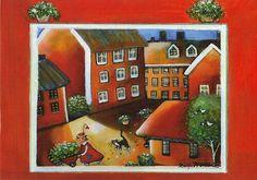 Advent Calendar, Holiday Decor, Home Decor, Art, Art Background, Decoration Home, Room Decor, Advent Calenders, Kunst