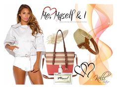 """""""Me, Myself & I Collection"""" by kelli-couture ❤ liked on Polyvore"""