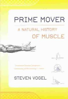Prime Mover: A History of Muscle