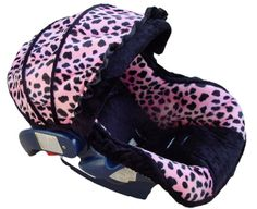Girly Car Accessories | Girly Car Seat Covers - smart reviews on cool stuff.