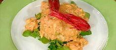 Crawfish Cardinale in Puff Pastry Rough Puff Pastry, Frozen Puff Pastry, Crawfish Recipes, Cajun Recipes, Sundae Recipes, Sauce Recipes, Cornucopia Recipe, Cinnamon Bun Recipe, New Orleans Recipes