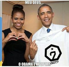 Former First Lady and President Michelle and Barack Obama Joins Michelle Und Barack Obama, Barack Obama Family, First Black President, Mr President, Joe Biden, Super Junior, Durham, K Pop, Shinee