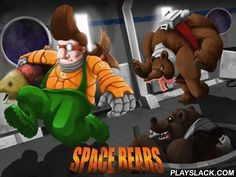 Space Bears  Android Game - playslack.com , govern a conqueror through complex passageways of a space facility. support him flee from empty critters. govern the conqueror and the bears to emancipation. The conqueror of this game for Android once lived on the boundary of a vegetation and vegetation bears were his colleagues. But the vegetation has been ruined  and the bears were sent into. Now the conqueror has to rescue the bears from confinement and find a brand-new home for him and the…