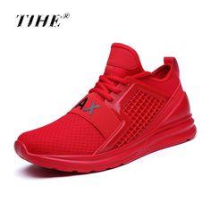 Zapatos Deportivos de Hombre Zapatillas Deportivas Para Caminar Correr De  Moda  fashion  clothing   a5b4b64d5fa