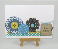 card by Sandie www.craftqueen.com.au