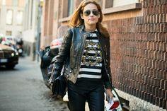 WIMIRY / Style in Milan, II  // #Fashion, #FashionBlog, #FashionBlogger, #Ootd, #OutfitOfTheDay, #StreetStyle, #Style