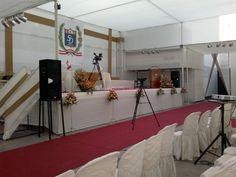 Ceremonia de Graduación de Andina Eventos & Buffets | Foto 23