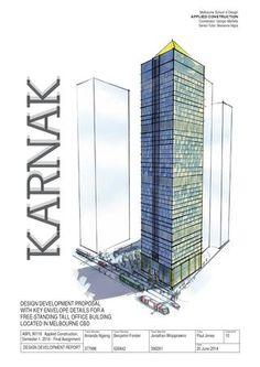 Karnak Building