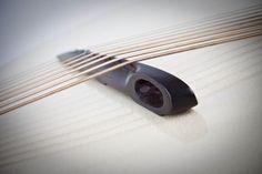 Beardsell Guitars » 4G-M X-Ray | Handmade Guitars, Harp Guitars, Mandolins, and more.