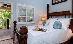 Treehouse Loft SeaGlass Inn Bed and Breakfast