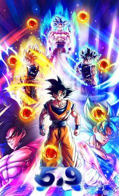 Goku Wallpaper, Iron Man Wallpaper, Inuyasha, Dragon Super, Super Anime, Image Manga, Dragon Ball Gt, Son Goku, Illustrations