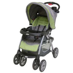 Baby Trend Stride Sport Stroller - This & variations on this is another popular stroller choice at our classes.