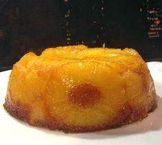 No Mundo de Luisa: Bolo antigo de ananás
