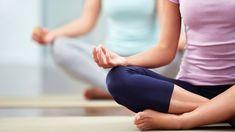 Yoga per rilassarsi: 5 posizioni facili per iniziare