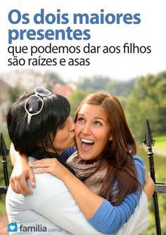 Familia.com.br | Dicas para se #aproximar dos #filhos #adolescentes. #Adolescencia