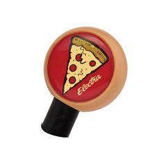 Electra Valve Caps Pizza