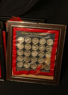 Canadian currency and commemorative coins incl quarters, dimes, nickels, pennies, some dates incl 1942, 1952, 1955, 1953, 1946, 1950, 1902, 1954, 1963, 1964, 1910, 1962, 1972, 1905, 1913, 1919, 1906, 1966, 1957, 1949, 1938, 1951, 1958, 1940, 1941, 1960, 1901, 1907, 1912, 1918, 1919, 1944, 1968, 1971 mint set, 1971 proof set, Apollo 15 eyewitness medal, Apollo 17 eyewitness medal, men in space sterling silver proof set, 1971 Canadian proof sets, 1973 Canadian proof sets, etc.