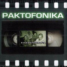 Kinematografia - Paktofonika