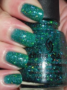 Glaze China And China Glaze On Pinterest