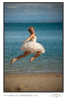 Jump for the sky!