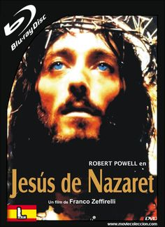 Jesús de Nazaret 1977 BRrip Latino ~ Movie Coleccion