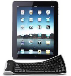 Ergo Mini Flex Bluetooth Keyboard
