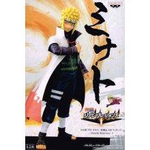 Naruto Namikaze Mizano DXF Shinobi Relations vol 1. Nuevo new figura figure