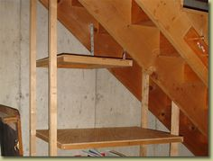 basement stairs storage. Under Stairs Storage Basement I