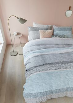 Beddinghouse Lilou Pastel