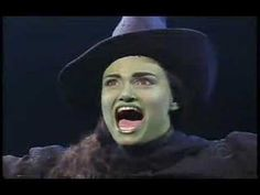 """Defying Gravity"" 