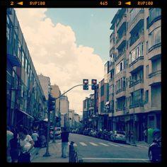 Rua José Paulino - Março 2014 - Bom Retiro