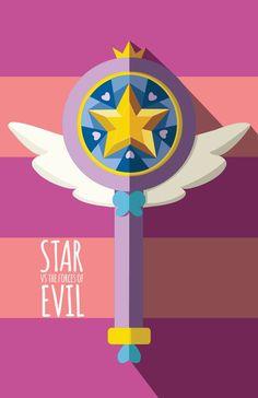 Afbeeldingsresultaat voor star vs the forces of evil pc wallpaper
