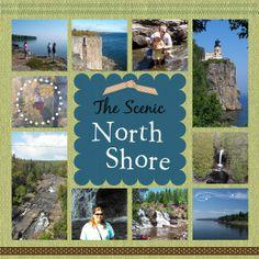 The Scenic North Shore