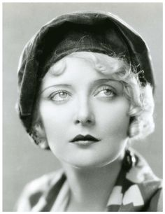 Mary NOLAN '20-30 (18 Décembre 1905 - 31 Octobre 1948), was an American actress and dancer.Moving back to the United States in 1927, Robertson adopted the stage name Mary Nolan and had a brief film career, starring in films such as The Foreign Legion, Shanghai Lady, and Docks of San Francisco. She made Sorrell and Son for United Artists in 1927, but her film career declined afterwards. Unable to gain work, she became addicted to heroin and died of cardiac arrest on Halloween, October 31…