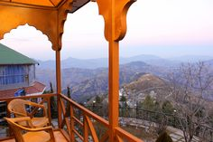Snow King Retreat is a dream destination of holiday lovers who like to be away from crowded Shimla and exploit their purpose of holidays. One can see 180 degree panoramic view of snow clad Himalaya peaks from our new Revolving Restaurant, first of it's in entire Himachal Pradesh #SKR #SnowKingRetreat #Hotels #shimla #kufri