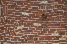 Planning to enliven a worn out structure with a fresh new brick face? Think about these valuable suggestions from the Brick Sector Organization's technical expert, Brian Trimble. Brick Mason, Brick Face, Build A Wall, Dream Wall, Brick And Stone, Brickwork, Cladding, Spice Things Up, Facade