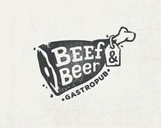 We have picked a nice collection of inspirational logos for design inspiration, harvested from logopond. Logo Inspiration, Daily Inspiration, Beer Logo Design, Lettering Design, Clever Logo, Creative Logo, Logo Branding, Branding Design, Branding Ideas