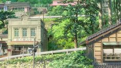 This HD wallpaper is about Makoto Shinkai, Kimi no Na Wa, architecture, built structure, Original wallpaper dimensions is file size is Scenery Background, Animation Background, Kimi No Na Wa Wallpaper, Hd Wallpaper, Laptop Wallpaper, Garden Of Words, Anime Places, Anime Scenery, Animes Wallpapers