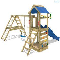 Epic Spielturm Wickey StarFlyer