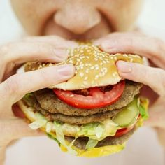 Fast food may be the faster choice, but usualy never the better choice.  Review the ten worst fast food meals.