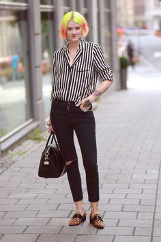 nice one Marianne. #MarianneTheodorsen #StyleDevil