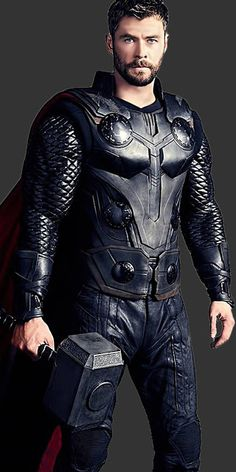 The Avengers Thor Most Popular Characters Photo collection And Awesome Wallpapers by WAOFAM. Marvel Comics, Marvel Heroes, Marvel Avengers, Thor Outfit, Marvel Photo, Thor Wallpaper, Thor Cosplay, Iron Man Avengers, Chris Hemsworth Thor