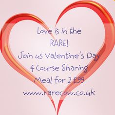 #valentine's night is approaching.. Can you feel the romance in the air?!