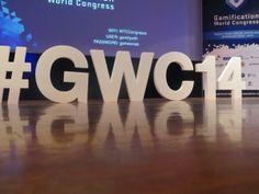 #GWC14 #WTCB #gamificacion #gamificattion